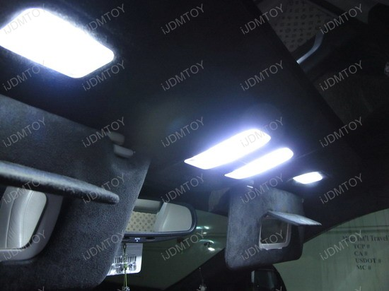 Acura - TL - LED - 03